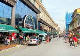 Mustaffa Shopping Center Opp - Indian Restaurant 100% Set Up Take Over - Property For Rent in Singapore
