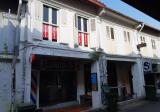 HISTORIC DISTRICT AT HAJI LANE 2-STOREY INTERMEDIATE SHOPHOUSE FOR SALE - Property For Sale in Singapore