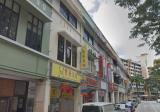 Fnb restaurant along Havelock road - Property For Rent in Singapore