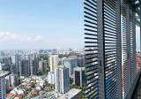 The Orchard Residences - Property For Rent in Singapore