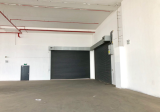 Pioneer | 20 Footer Container Ramp Up | 8m Ceiling | 300A Power | 4.5m Roller Shutter - Property For Rent in Singapore
