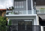 Brand New Terrace House at Lorong Bandang - Property For Sale in Singapore
