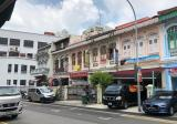 Conservation Shophouse Veerasamy - Property For Sale in Singapore