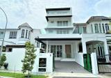 BRAND NEW HOUSE WITH LIFT AND LAP POOL . 12 MONTHS DEFECT LIABILITY PROVIDED - Property For Sale in Singapore