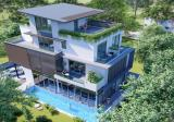 Brand New 3.5 Storey Detached House  at Phillips Ave - Property For Sale in Singapore