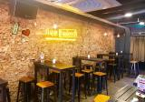 Ground Floor Restaurant Bar At Kampong Glam - Property For Rent in Singapore