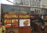 Chinatown Food Street Stall - Property For Rent in Singapore