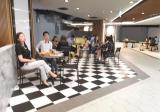 Hong Leong Building Restaurant Space - Property For Rent in Singapore