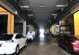 B2 Factory ideal for heavy manufacturing work and storage - Property For Sale in Singapore