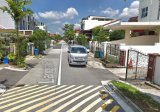 Renovated 2Sty Terrace, N-S Facing, near MRT - Property For Sale in Singapore