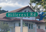 HillCrest road - Property For Sale in Singapore