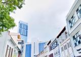 999yrs Amoy Shophouse - Property For Sale in Singapore