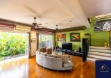Renovated Corner terrace in Limau Garden - Property For Sale in Singapore