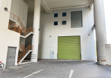 ★Woodlands | 40 Footer Ground Floor Stack-Up Factory / Warehouse with Office★ - Property For Rent in Singapore