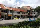 Jalan Besar, freehold F&B shophouse - Property For Sale in Singapore