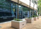 Ubi Techpark - Ground floor, Fully fitted showroom cum office, Dual entrance - Property For Rent in Singapore