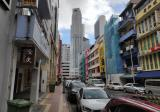 Brand New Commercial Building at ❤️ Hong Kong Street - Property For Rent in Singapore