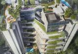 Mont Botanik Residence - Property For Sale in Singapore