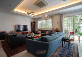 **Sunset Enclave- Refined Family Residence With Traditional Elegance And Modern Enhancements** - Property For Sale in Singapore