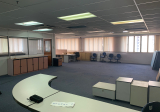 Pemimpin warehouse office - Property For Rent in Singapore