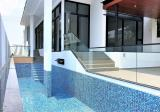 JLN JARAK BRAND NEW SEMI DETACHED WITH POOL AND LIFT (D28) - Property For Sale in Singapore