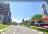 Kampong Bahru Road Shophouse - Property For Rent in Singapore