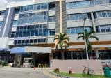 21 Woodlands Industrial Park E1 - Property For Sale in Singapore
