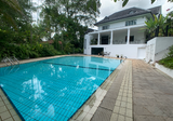 ✮ STYLISH GOOD CLASS BUNGALOW - Property For Sale in Singapore