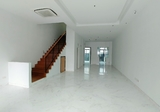 Brand New! Freehold 3 Storeys Modern Clover Terrace, Perfect Locale, near 2 MRTs, - Property For Sale in Singapore