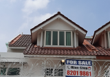 CORNER TERRACE HOUSE AT LICHI AVENUE - Property For Sale in Singapore