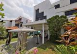 Rare Freehold Detached House near Eunos MRT - Property For Sale in Singapore