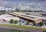 Kallang Distripark - Property For Rent in Singapore