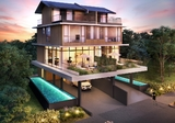 Brand New Semi D @ Jalan Daud - Property For Sale in Singapore