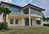 King Of The Park! Good Class Bungalow For Rent! Available Immediately! - Property For Rent in Singapore