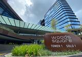 WOODS SQUARE - Property For Rent in Singapore