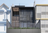 Rare Brand New 3.5 Storey Terrace @ How Sun Vicinity - Property For Sale in Singapore