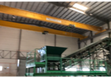 Gul Road Overhead Crane - Property For Rent in Singapore