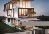 Brand new 2 storey detached house lift and pool - Property For Sale in Singapore