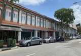 329 Joo Chiat Road - Property For Sale in Singapore