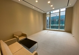 Lobby frontage | Nicely fitted unit at Robinson Road - Property For Rent in Singapore