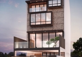 Brand New Freehold 3 Storey Inter-Terrace Along Figaro Street For Sale! - Property For Sale in Singapore