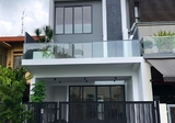 BRAND NEW 3.5 STY INTER TERRACE NEAR PUBLIC TRANSPORT - Property For Sale in Singapore
