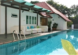 RARE SUPER-CHARMING & SUB-DIVISIBLE  SINGLE STY BUNGALOW BY THE RIVER - Property For Sale in Singapore