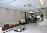 Eng Kong Place Modern Inter-Terrace - Property For Sale in Singapore