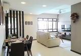 TOP FLOOR. BEAUTIFUL RESORT STYLE 4 ROOM HDB IN HOUGANG. TOO GOOD TO MISS!! - Property For Sale in Singapore