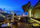 Ann Siang Hill Roof Top Bar - Property For Rent in Singapore