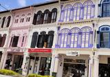 TANJONG PAGAR ROAD 3-STOREY SHOPHOUSE UNIT FOR SALE...!!! - Property For Sale in Singapore