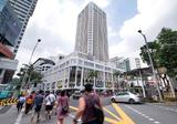 Peninsula Plaza - Property For Sale in Singapore