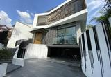 Be the Proud Owner of this Luxuriously Designed Bungalow at the Prestigious Location! - Property For Sale in Singapore