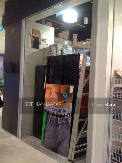 Retail Shop in Orchard Rd for Rent - SCAPE, 2 Orchard Link